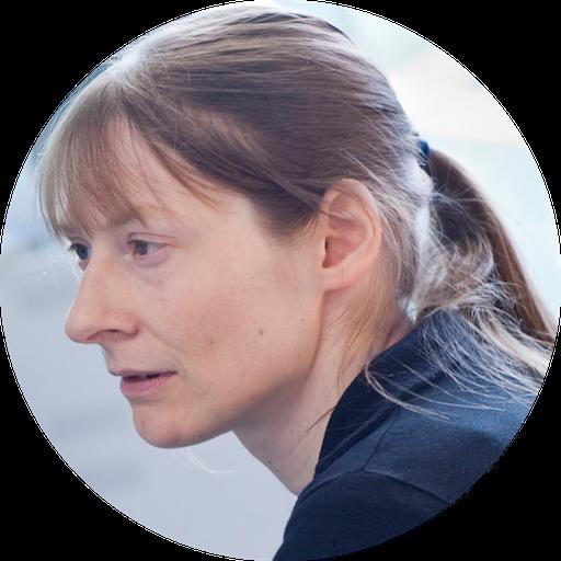 Prof. Dr. Anke Becker