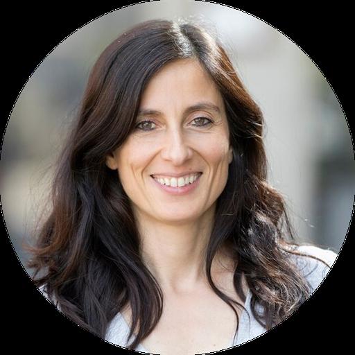 Prof. Dr. Barbara Di Ventura