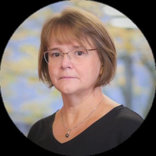 Prof. Dr. Beatrix Süß