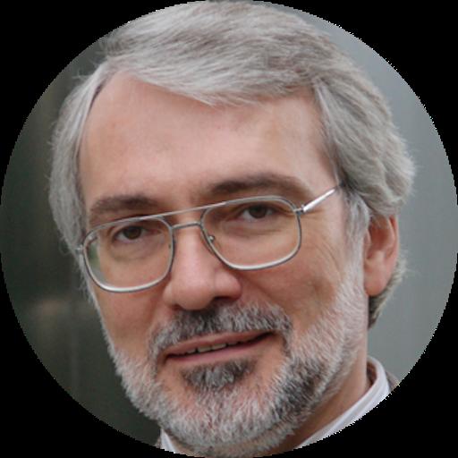 Prof. Dr. Peter Dürre