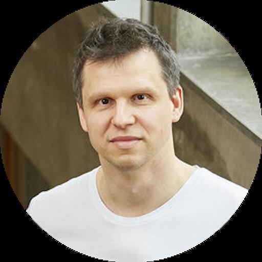 Prof. Dr. Viktor Stein