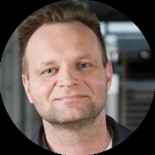 Dr.-Ing. Steffen Klamt